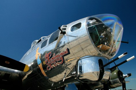 B 17 Sentimental Journey-2
