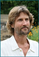 Dr. Will Tuttle Author of The World Peace Diet