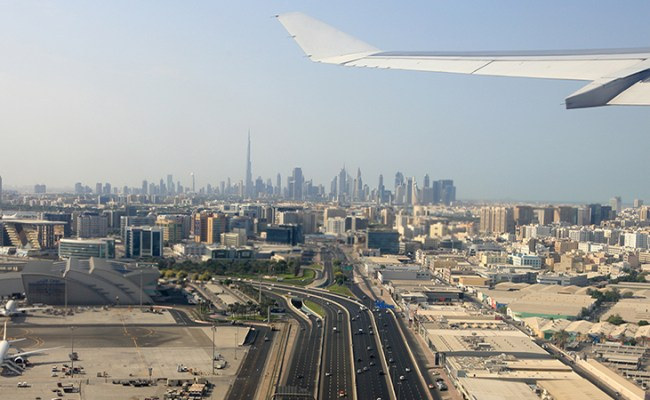 Commercial Tenants Moving Closer To Dubai International Airport World Property Journal Global