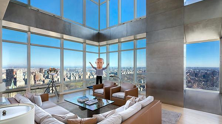 Inside Luxurious Homes. Images About Modern Luxury Homes Interior