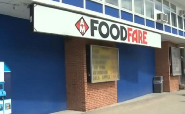 Grocery Store In Canada Fined 10k For Being Open Good