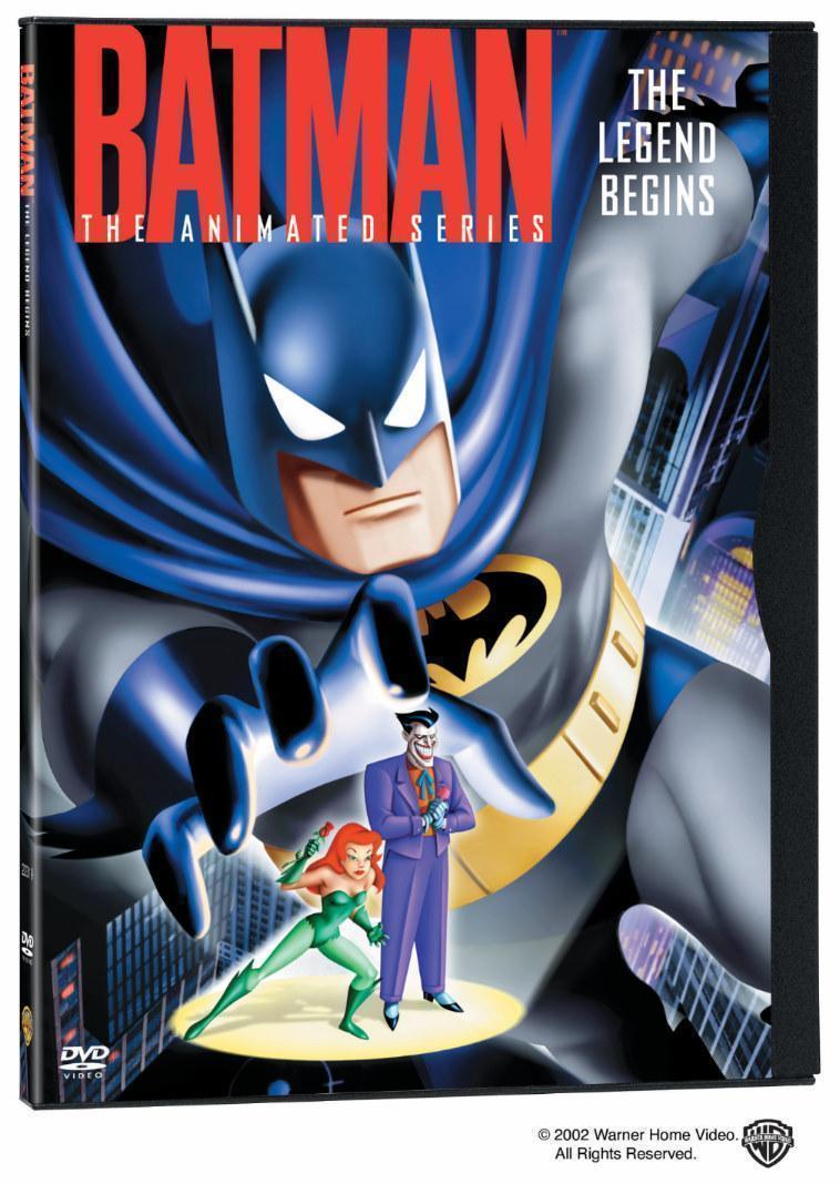 The Joker Animated Wallpaper The World S Finest Batman The Animated Series