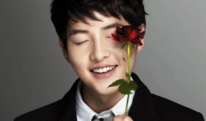 Wallpaper Song Joong Ki Cute Top 10 Highest Paid Korean Actors 2018 World S Top Most