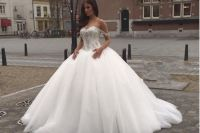 Top 10 Best Selling Wedding Dresses in The World - Philipines