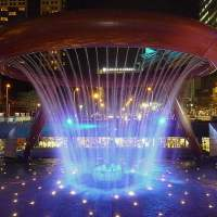 Fountain of Wealth - Suntec City - Places in Singapore