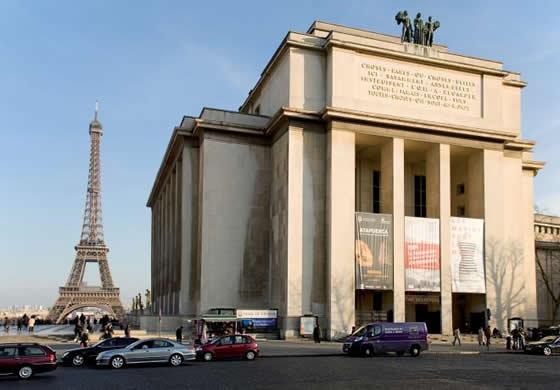 Musée de la Marine – Top Museums in Paris
