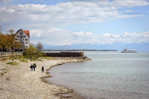 Lake Constance - @World Travel Mama