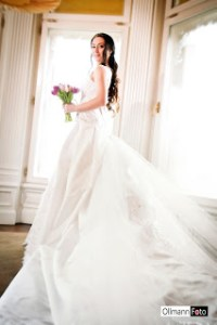 couture bridal shoot Prague - @World Travel Mama