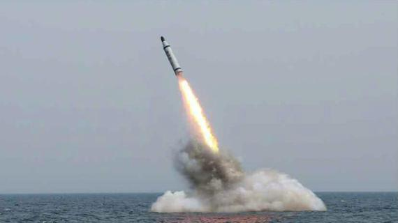 Russia, China unite against U.S. THAAD despite North's test