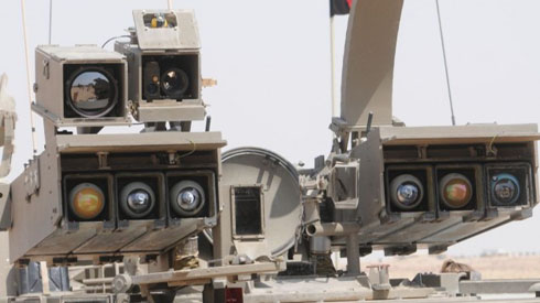 Israel to use precision capabilities for faster battlefield victories