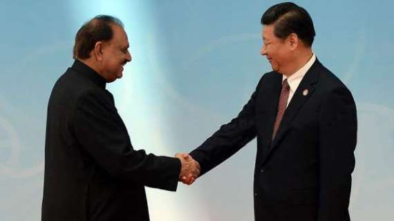 Urgent agenda item for Shanghai group summit: 'Armed extremists' in Afghanistan