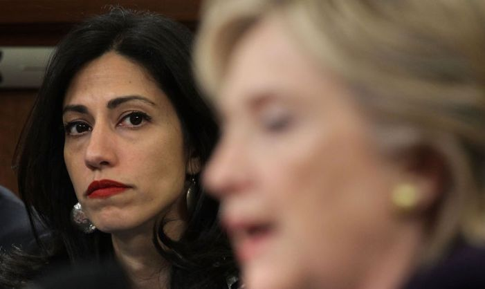 Who is Huma Abedin? Inquiring minds want to know