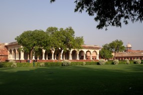 Agra, Inde - www.worldtrips.fr