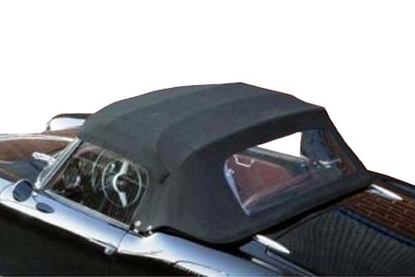 Convertible Tops for Alfa Romeo Giulietta and Giulia Sprints and