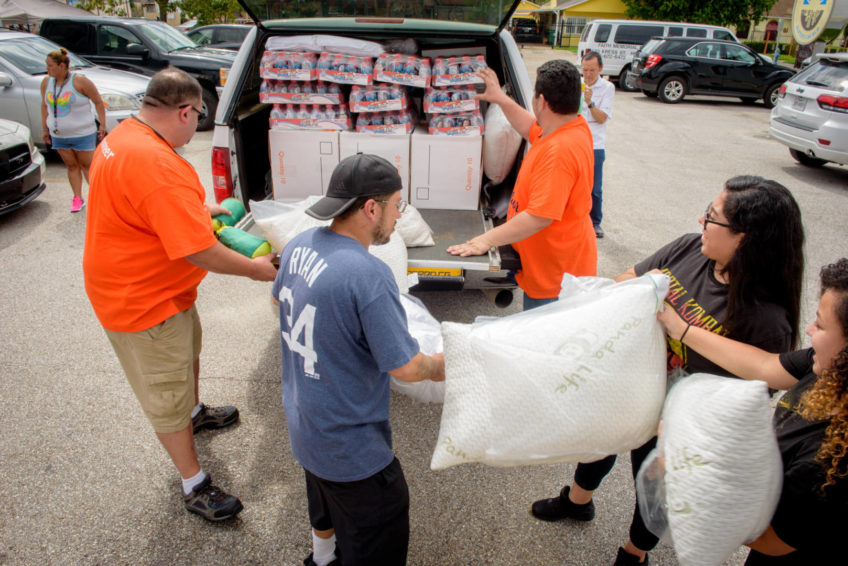 2017 Hurricane Harvey Facts, FAQs, and how to help World Vision