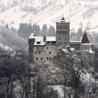 Romania: Bran Castle and Transylvania