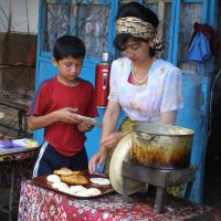 Photo essay: The bazaars of Central Asia