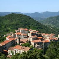France: A walking holiday in Corsica
