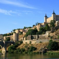 Spain: The Man from La Mancha in Toledo