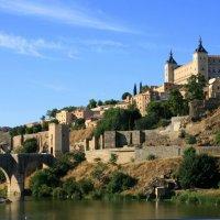 Spain: The Man from La Mancha in Toledo