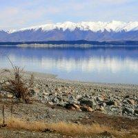 New Zealand's southern lakes: Wanaka to Christchurch