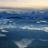 Switzerland: Lantern-lit walk in the Emmental Valley
