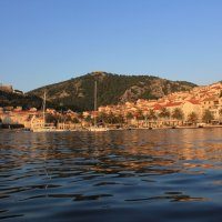 Croatia: Wandering through Hvar Town
