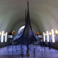 Norway: The Viking Ship Museum of Oslo