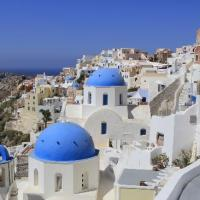 Greece: Santorini For All