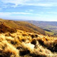 England: A day hike in the Peak District