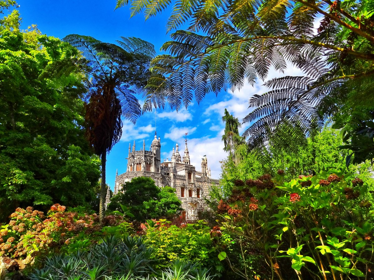 Magical Sintra: the perfect day trip from Lisbon