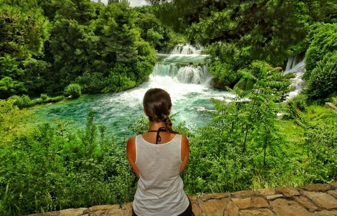 Krka Croatia tips