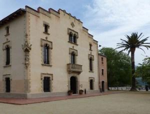 Can Saragossa, Lloret de Mar, Spain - www.worldwidewriter.co.uk