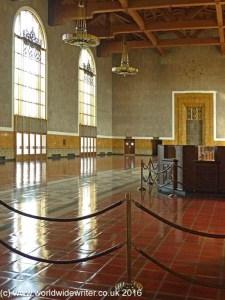 The original ticket office