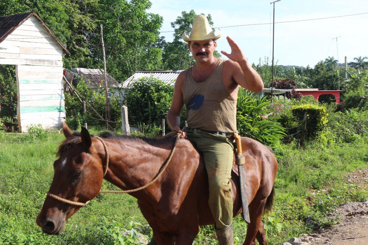Un voyage à la découverte de Cuba - lucia-blue