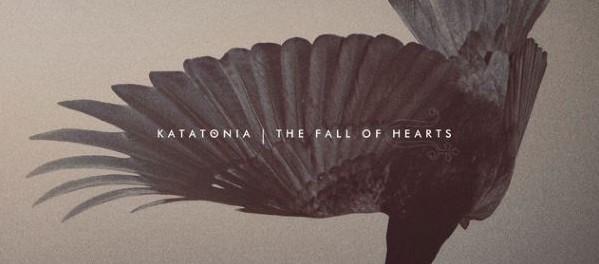 Katatonia The Fall Of Hearts Wallpaper Katatonia Reveal Details Of Album Number 10 Worship Metal