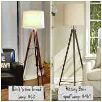 10 Amazing DIY Farmhouse Lamps To Try Right Now | Worthing ...