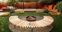 28 Backyard Seating Ideas | Worthminer
