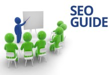 Google SEO Guide for Newbie Bloggers