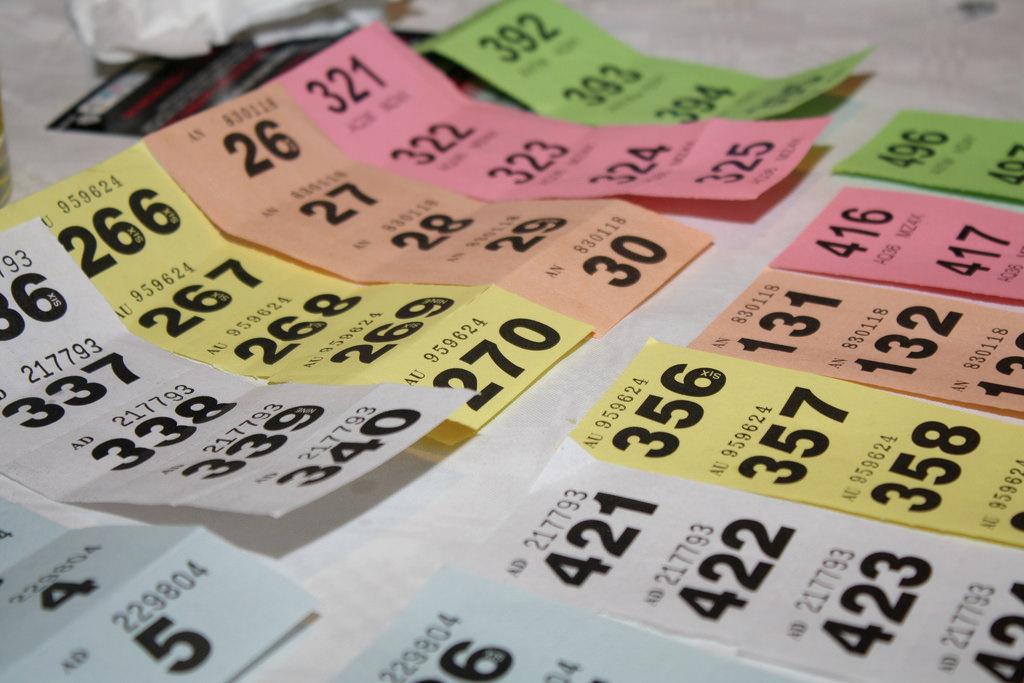 where do they sell raffle tickets - Apmayssconstruction
