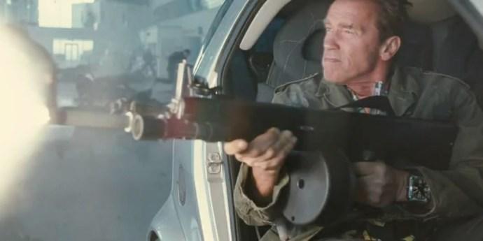 Arnold's Bell & Ross BR01