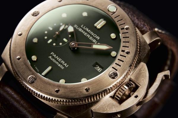 PAM-382 bronzo