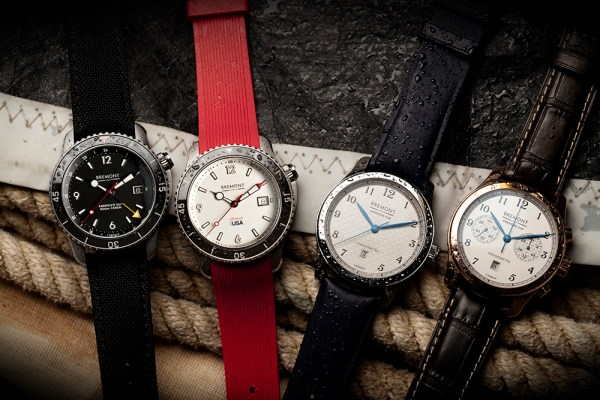 bremont america feature