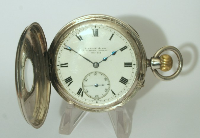 A look back at Smith watches S-smith-pocket-watch.jpg?zoom=1