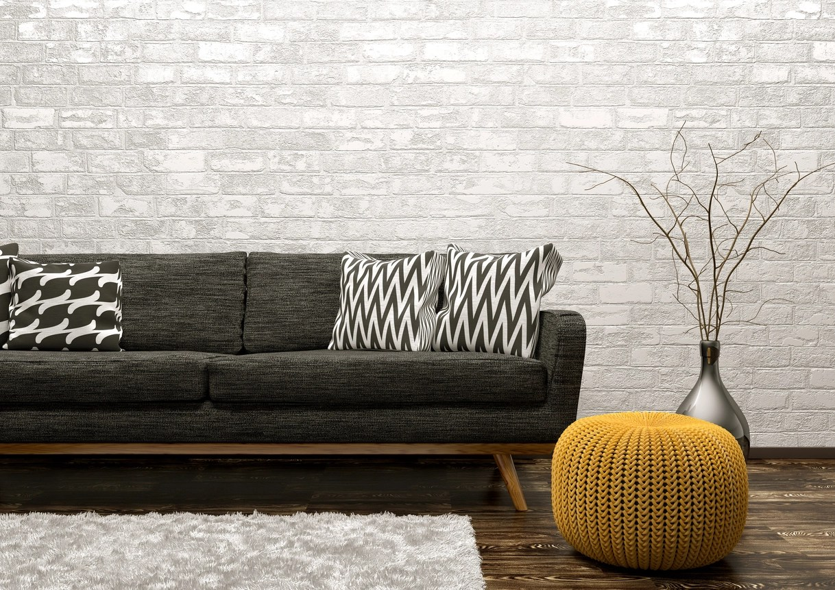 5 Decorating Ideas For Your Autumn Colored Living Room