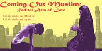 Coming Out Muslim Thumbnail