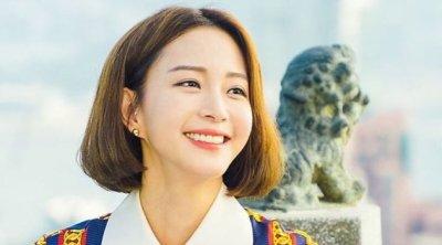 Hasil gambar untuk Han Ye-Seul 20th century boy and girl