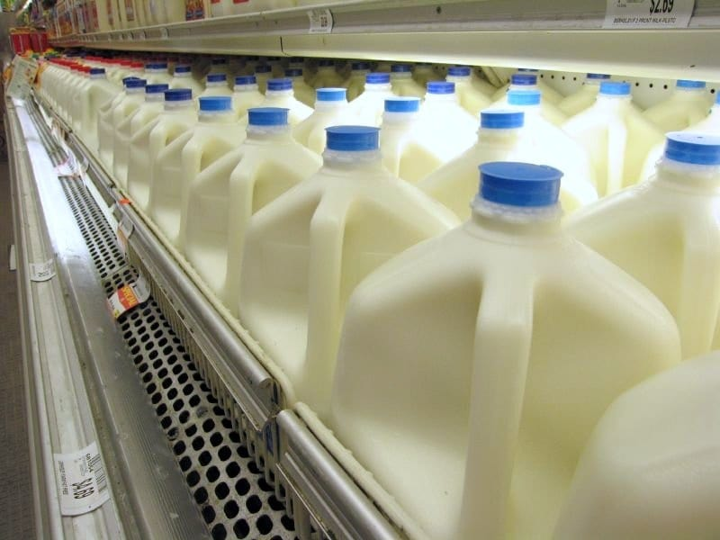 New Walmart milk processing plant would create 200 jobs in Fort