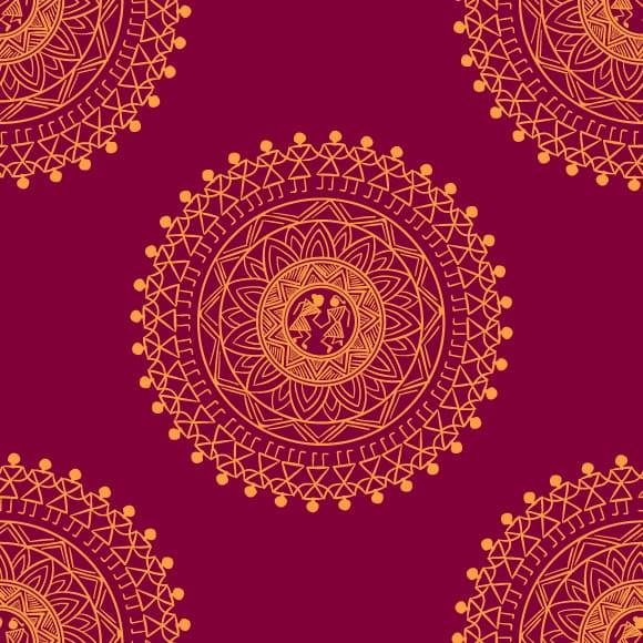 Purple And Black Wallpaper Designs Free Tribal Patterns Indian Wallpaper Tattoos Free