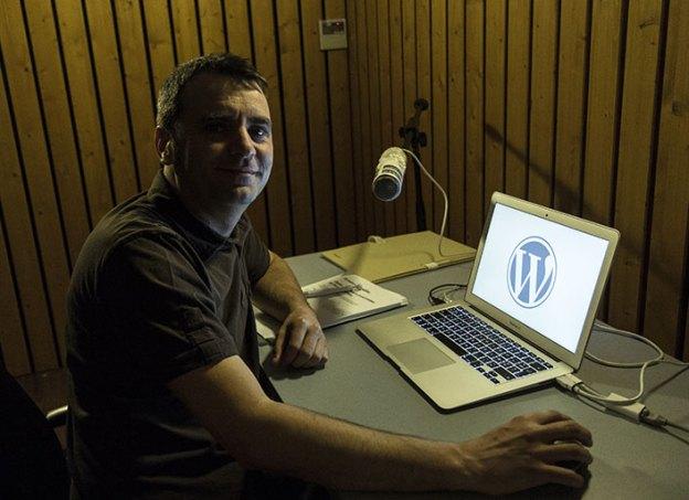 Utiliser et modifier les thèmes WordPress